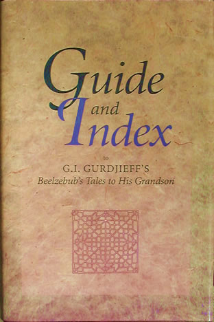 Cover Photo of the Guide & Index