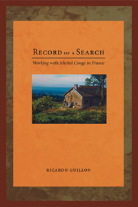 Cover Photo of Record Of A Search